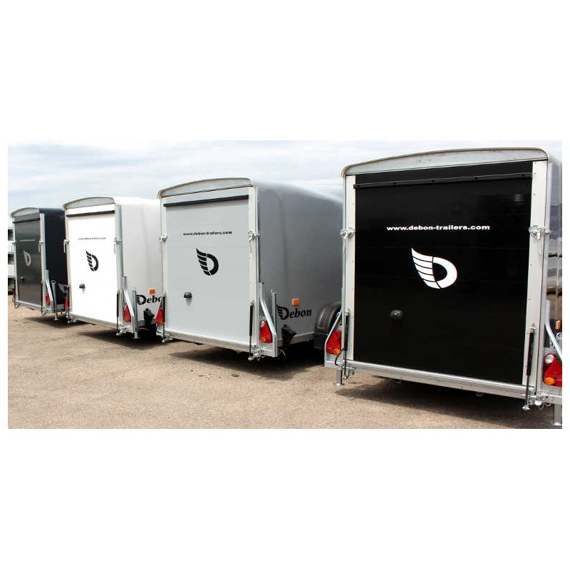 cheval debon polyester transporter cargo 1300 pferdeanh nger esslingen stuttgart. Black Bedroom Furniture Sets. Home Design Ideas